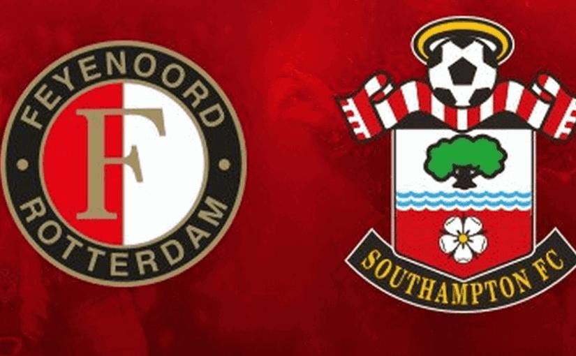 Feyenoord – Southampton