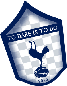 Logo To Dare Is To Do