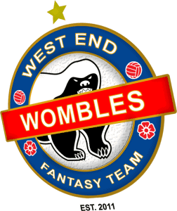 Logo West End Wombles