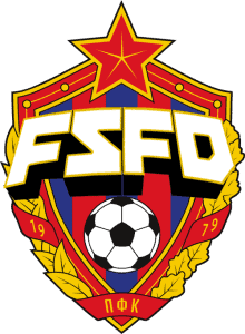 Logo FSFD Funky See Funky Do