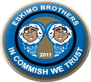 Logo Eskimo Brothers