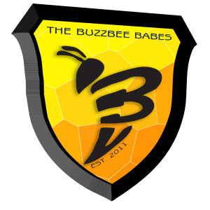 Logo The Buzzbee Babes