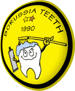 Logo Borussia Teeth